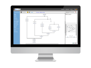 Check'n Go is a production software for electronic work instructions.