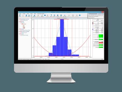 pilotage steering matrix software, inertial view
