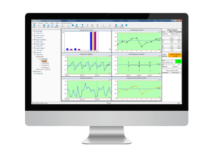 gauge r&r software, synthesis view