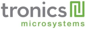 Tronics Microstystems is an electronic client of Infodream