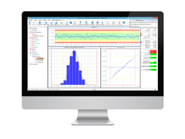SPC Vision is a SPC software for real Time Process Control