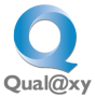 Qualaxy Suite logo