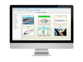 SPC Vision is a SPC software for quality control.