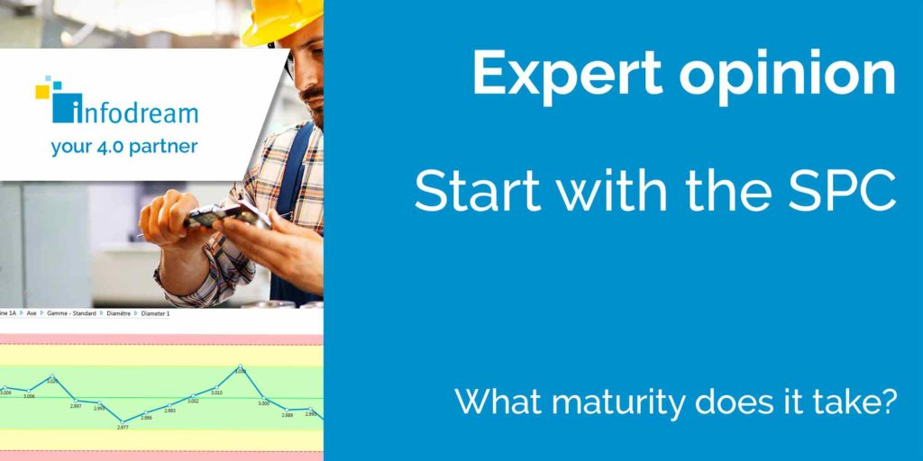 Start with the SPC, what maturity does it take?
