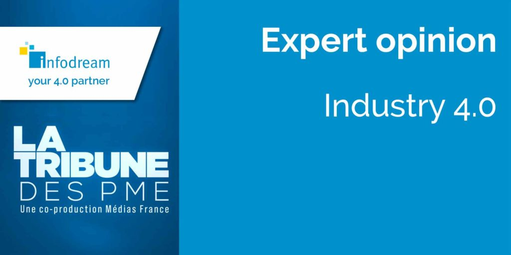 Expert opinion about Industry 4.0