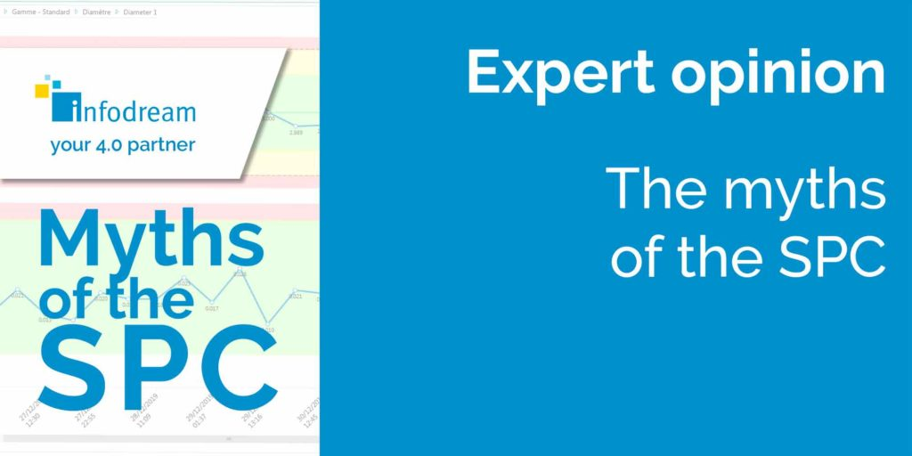 SPC myths, the word of the infodream expert