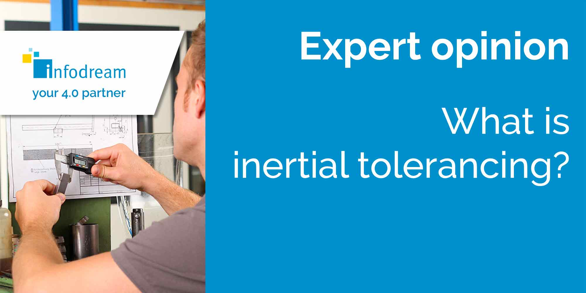What Is Inertial Tolerancing?