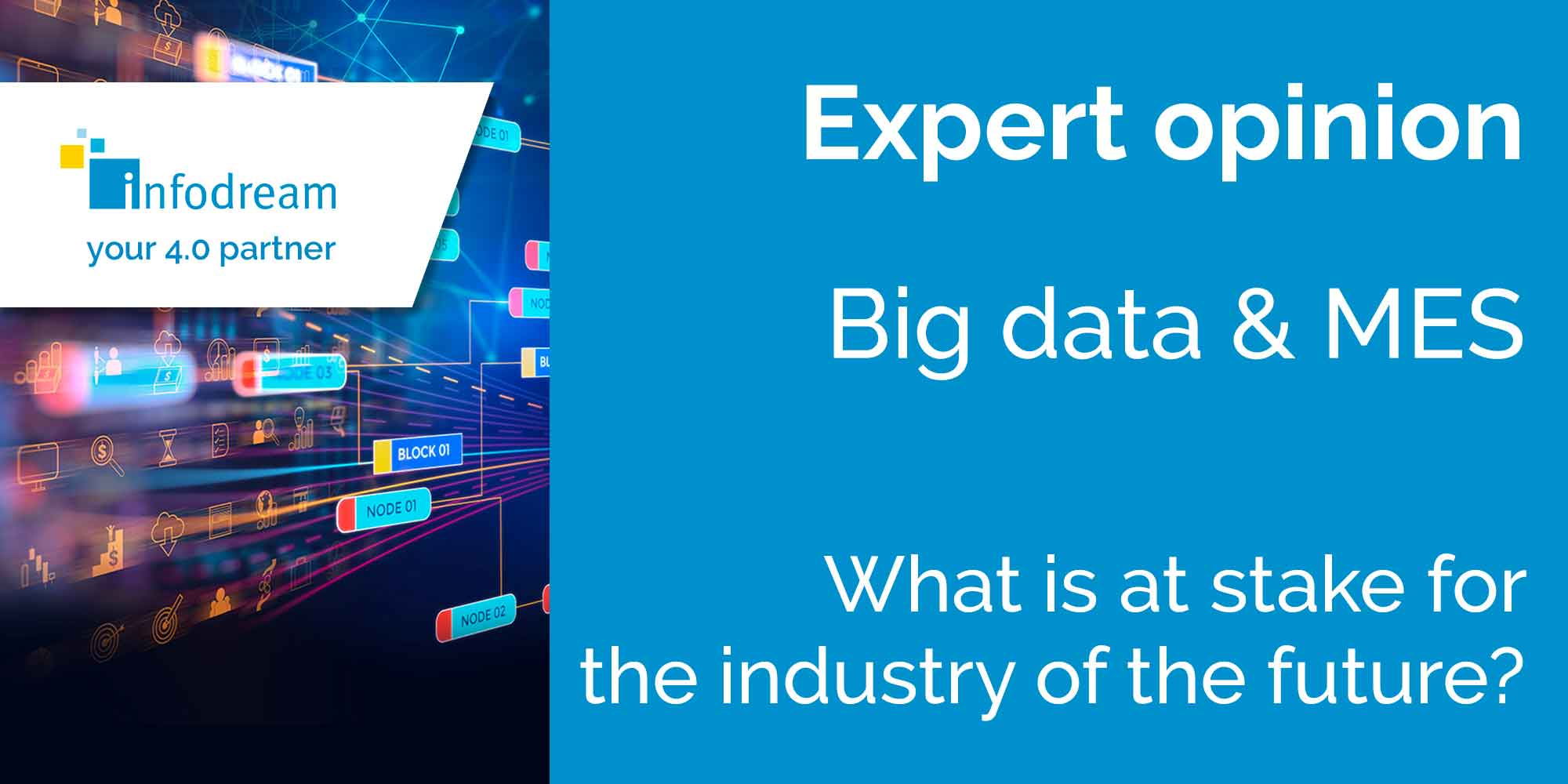 Big Data And MES