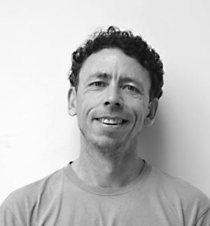 Ben Allister, CEO of Infodream Ltd