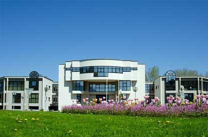 Infodream Aix-les-Bains head office